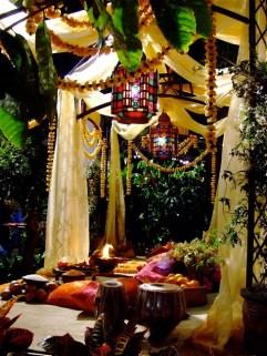 boho-gypsy-chic-bedroom